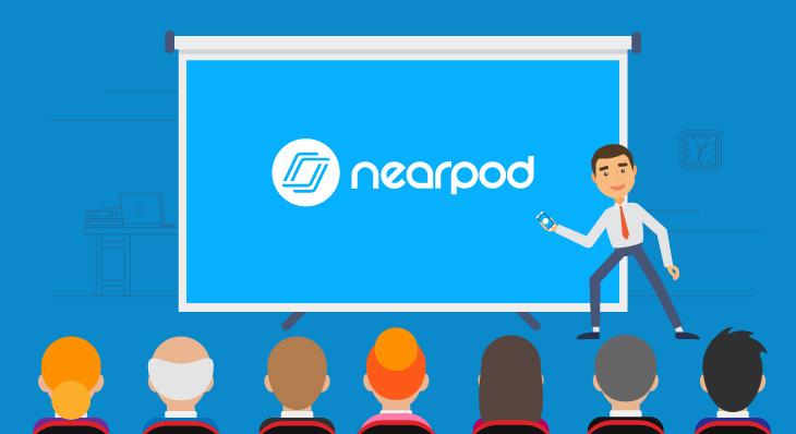 Break de Innovación: Nearpod Optimizando mis creaciones para darles un plus a mis clases