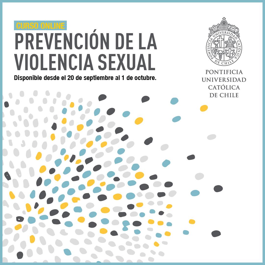 Curso Prevención de Abuso y Violencia Sexual